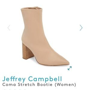 Jeffrey Campbell Coma Boots